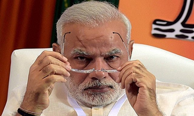 कश्मीर में अब नही होगा हिंसा का नामो निशान !! प्रधानमंत्री मोदी ने किया ये