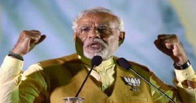 PM Modi से डरा पाकिस्तान, थिंक टैंक ने कहा पाकिस्तान को घेर रहे हैं मोदी !