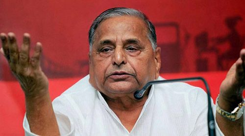 Mulayam singh's dirty politics