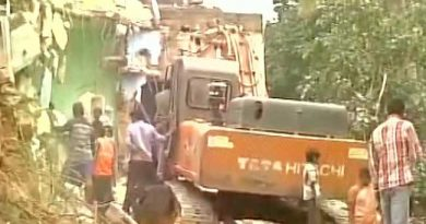 NSG commando Niranjan Kumar House demolished