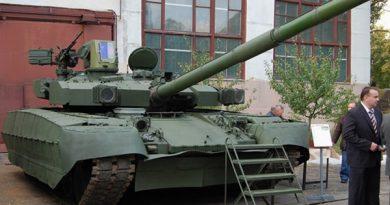 top battle tanks