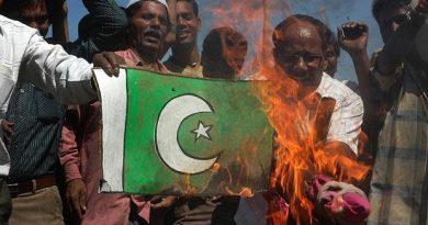 अपनी ही लगाई आग में जल जाओगे !! भारतीय मुसलमान ने पाकिस्तानी को जमके धोया