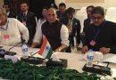 पाकिस्तान को उसके घर में ही राजनाथ सिंह ने खूब 'धोया', पढिए पूरा भाषण