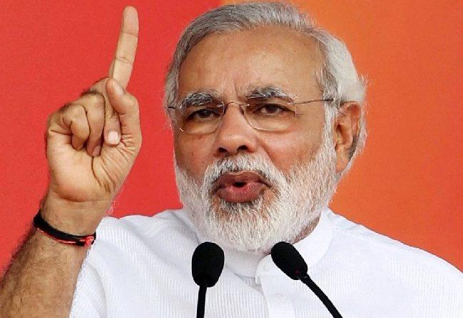पीएम मोदी ने पांच सौ ग्राम प्रधानों से क्योंं कहा, आप प्रधान मैं मंत्री