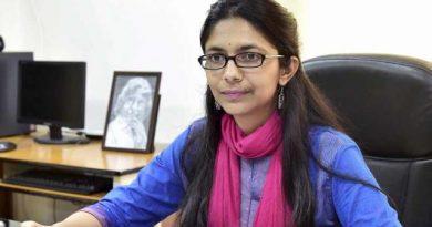 ACB Swati Maliwal