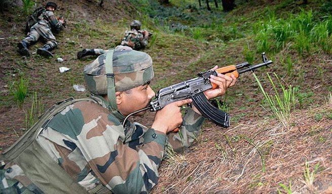 भारत ने लिया उरी हमलों का बदला , भारतीय सेना ने पार लिया LOC और मार डाले 20 आतंकी