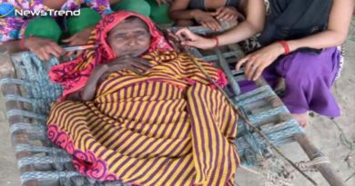 kanpur incident five feet longer woman sort two feet