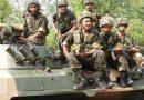 अब लगेगा  कश्मीर में असली 'कर्फ्यू पावा शेल्स को मिली राजनाथ की मंजूरी