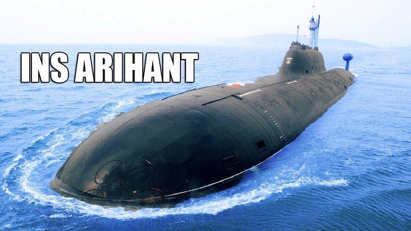 ins-arihant