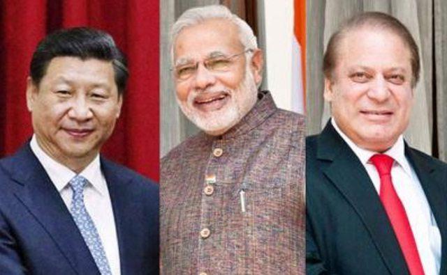 कश्मीर मुद्दे पर चीन ने पाक को दे दिया सबसे बड़ा झटका !! रो पड़ेंगे नवाज़