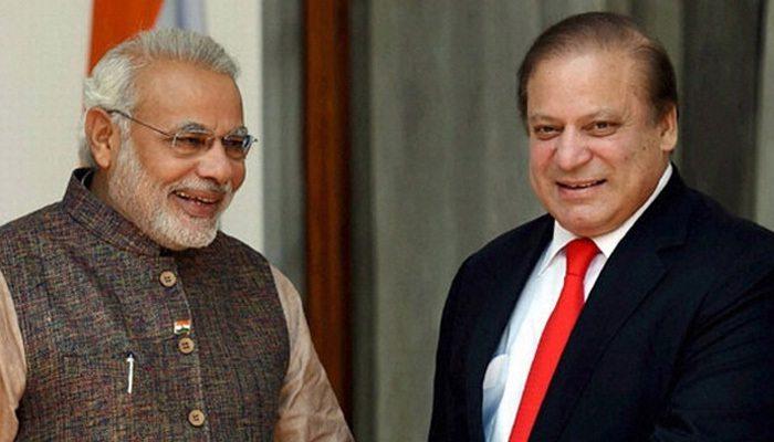 """देखें विडियो: पाकिस्तान बोला """"ये गांधी का इंडिया नहीं है , ये मोदी का भारत है !!"""""""