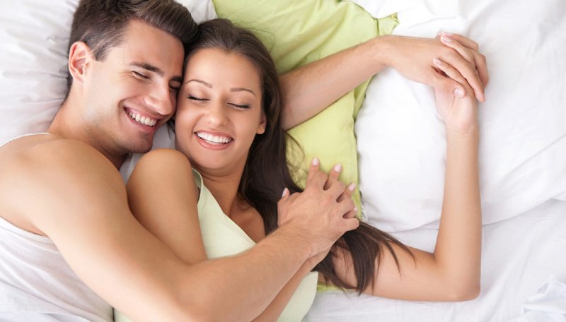 what women likes during intimate moments