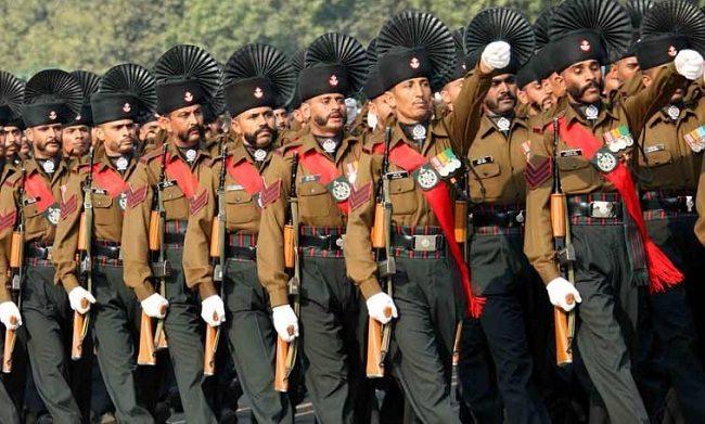 """Photo of हर भारतीय का सीना फक्र से चौड़ा हो जाएगा जानकर """"राजपूताना राइफल्स"""" की ये 17 बातें"""