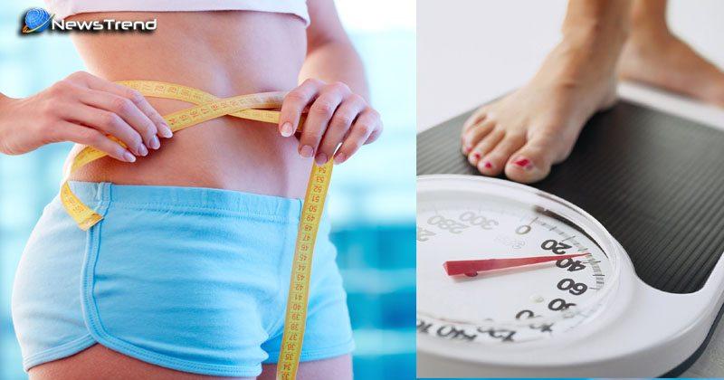 दस दिनों में कम कर सकते है दस किलो वज़न