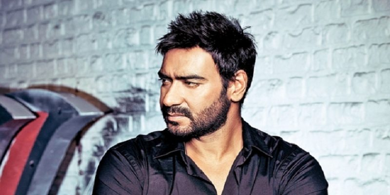 Ajay devgn contribute income family martyr Jawans uri attack