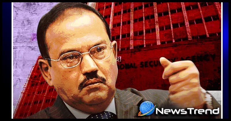 The real James Bond Ajit Doval