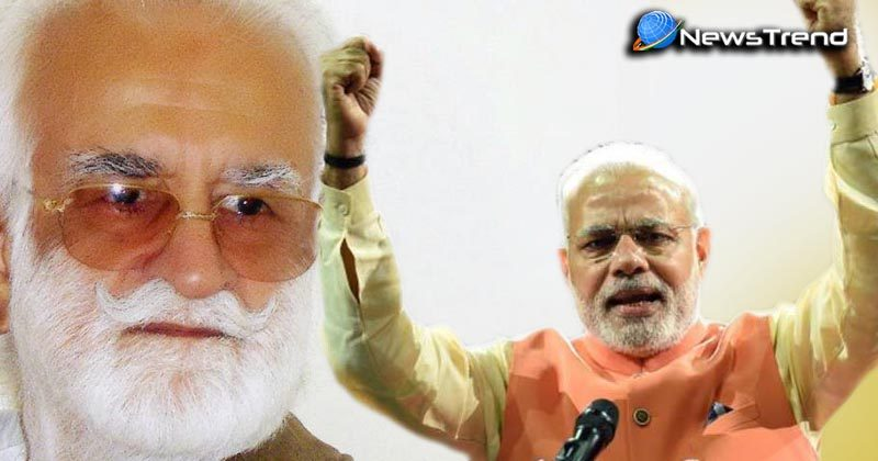 Baloch leader comment Modi