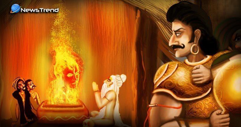 महाभारत में हुए युद्ध के बाद गांधारी के क्रोध से भस्म हो सकते थे पांडव पुत्र भीम