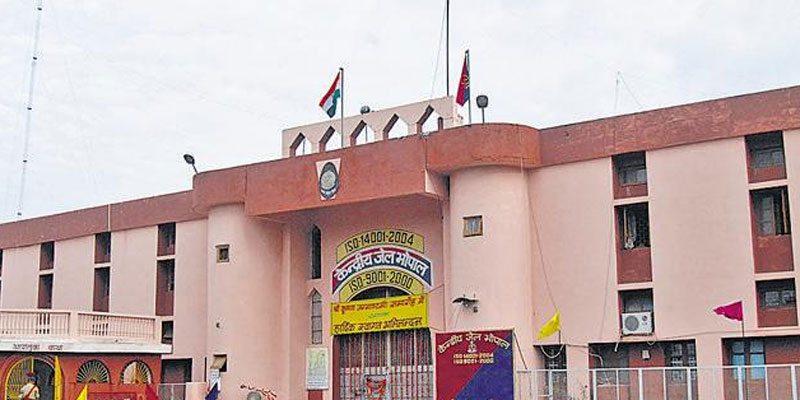 SIMI terrorists escaped Bhopal
