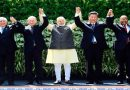 Divide over pak terror brics declaration