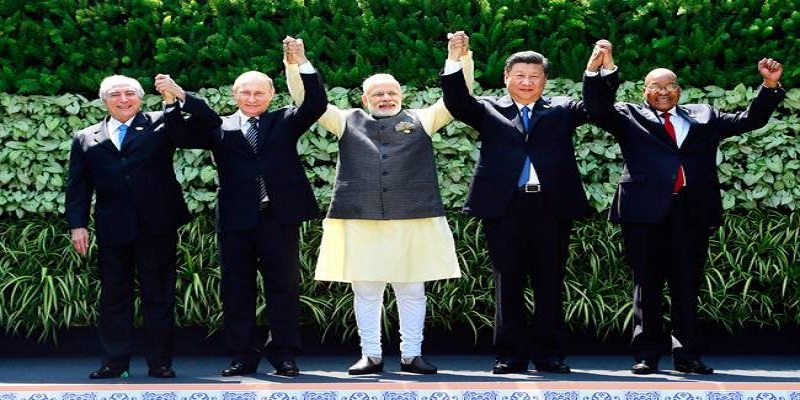 Divide over pak terror brics declaration