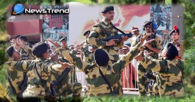 indian bsf humanity