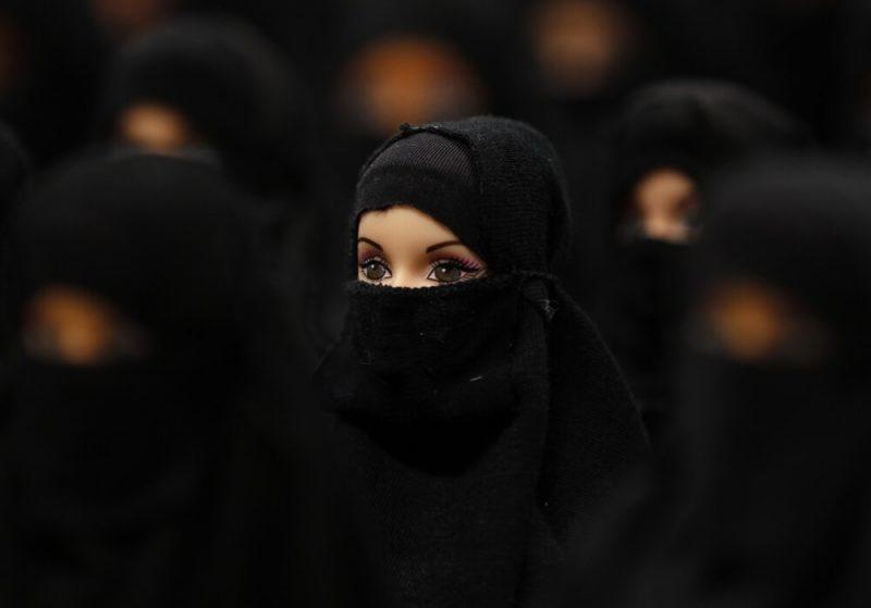 burka-barbie