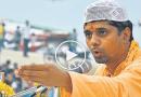 इस देशभक्त मुसलमान की बातें ओवैसी को ज़हर की तरह लगेंगी… किया कुछ ऐसा जिससे शर्म से डूब जायेंगे!