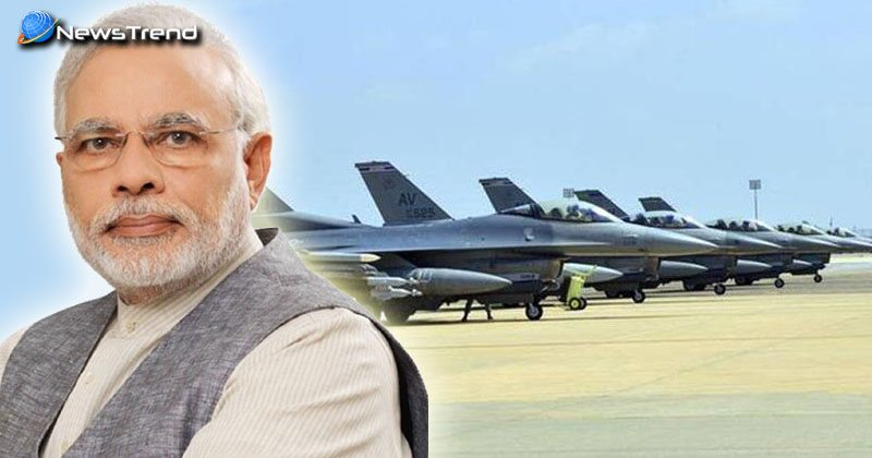 India purchase fighter jets