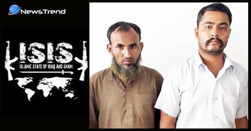 Photo of देश में गद्दार – सीक्रेट डॉक्युमेंट्स का करता था लेनदेन, ISI को भेजता था भारतीय सेना की डिटेल; बनवा रखा था आधार कार्ड