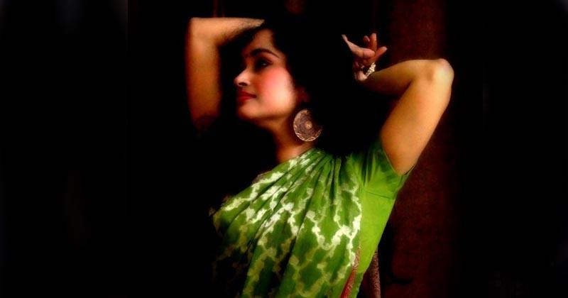 Mrs India Asia International