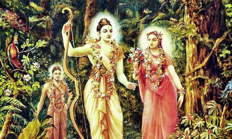 क्यूँ देना पड़ा भगवान श्री राम जी को अपने ही प्रिय भाई लक्ष्मण को मृत्युदंड ?
