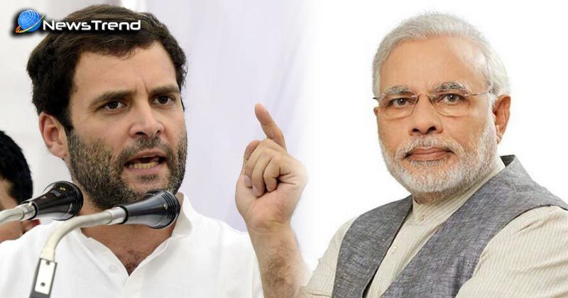 What's opponent's strategy to demolish Narendra Modi's Picture