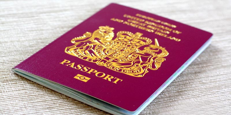 Passport without a visa to travel to many countries
