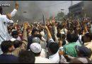 PoK में  पाकिस्तान के खिलाफ सड़कों पर उतरे लोग, बोले – हमें पाक से आजादी चाहिए