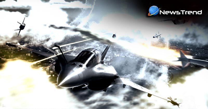Rafael Aircraft