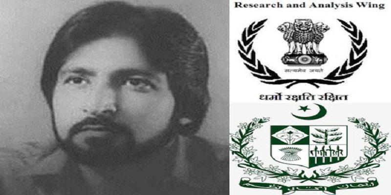 Ravindra Kaushik Urf Black Tiger - An Indian Spy RAW