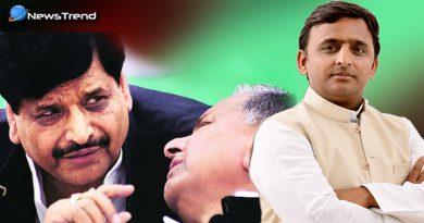 Electoral Equation Uttar Pradesh