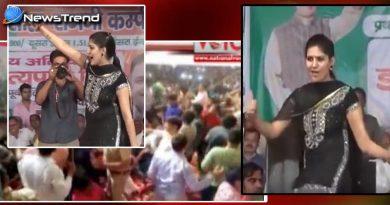 dancer sapna Hariyanvi video