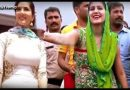 सपना और सनी लियोनी दिखीं एक साथ डांस करते हुए, वीडियो वायरल!