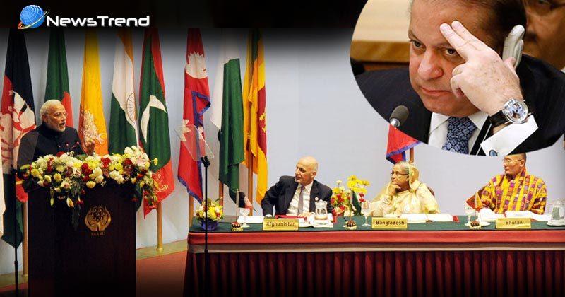 Pakistan seeks bigger saarc alliance
