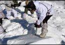 सियाचीन में 6 दिनों के बाद 25 फीट बर्फ के नीचे दबे सैनिक को बचाया गया, वीडियो देखें!