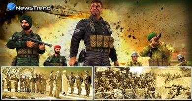 India Pak war 1965