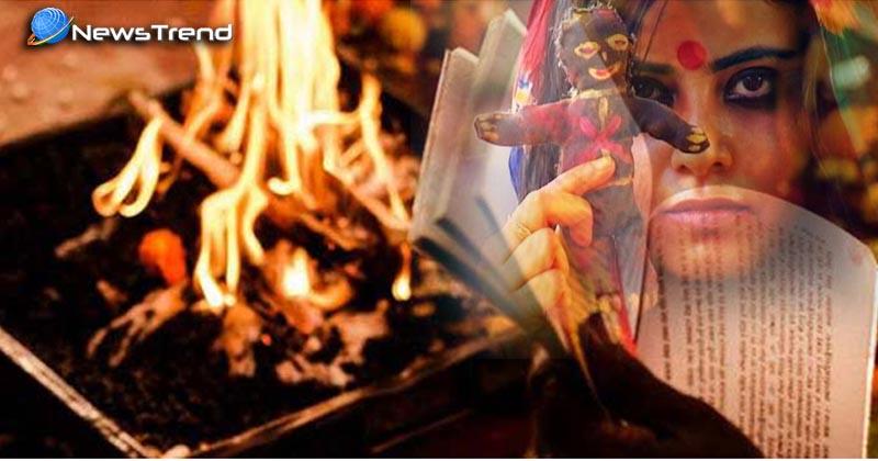 Vashikaran captivate its symptoms and methods to overcome