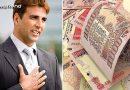 हे भगवान! क्या अक्षय कुमार पहले से ही जानते थे कि 500 और 1000 की नोट बंद होने वाली है?