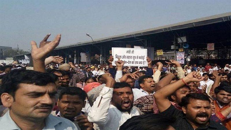 kejriwal mamata azadpur mandi rally