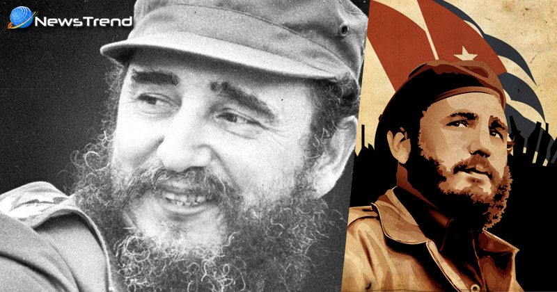 intresting facts about cuban leader fidel castro
