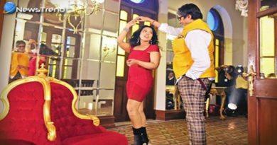 CM की वाइफ साथ बिग बी ने किया डांस, इनकी पहचान जानकर रह जाएंगे दंग!