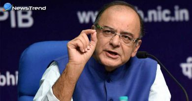 Arun Jaitley on Demonetization Decision
