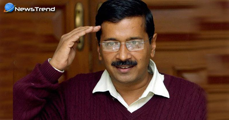 Website claims Kejriwal mental patient